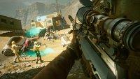 Steam: Next-Gen-Shooter ballert sich an die Chart-Spitze