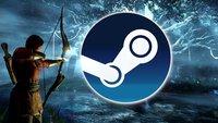 Steam: Große RPG-Hoffnung beißt sich in den Charts fest