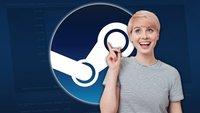 Valve bastelt an überfälligem Steam-Feature: Nie mehr lästiges Warten