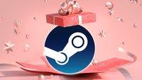 Steam-Aktion: Greift für kurze Zeit zwei kostenlose Spiele-Hits ab