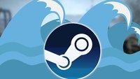 Riesiges Steam-Event: Ihr könnt gerade Hunderte Spiele kostenlos zocken