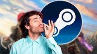 Letzte Chance: Steam bietet preisgekrönte RPGs zum Spitzenpreis