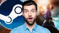 Steam: 8 Jahre alter Action-Hit ist plötzlich wieder in den Topsellern
