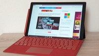 Surface Pro 8: Microsoft erfüllt uns drei große Wünsche