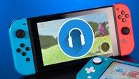 Neues Feature für die Nintendo Switch: Update bringt geniale Funktion