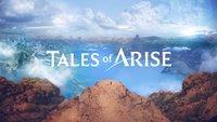 Tales of Arise: Spielzeit und Umfang im Detail