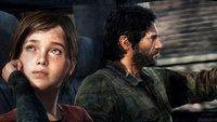 The Last of Us: Erstes Bild vom Set der Serie aufgetaucht