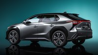 Toyotas erstes E-Auto: Japaner wollen auf einmal Maßstäbe setzen