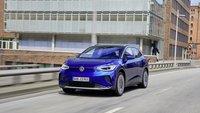 Wegen E-Autos: VW-Chef hat kein Problem mit Tempolimit