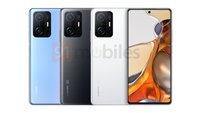 Xiaomi 11T: Neues Top-Smartphone beseitigt große Schwäche des Mi 10T