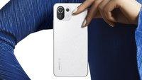 Xiaomi 11 Lite 5G NE vorgestellt: Samsung Galaxy A52 bekommt neue Konkurrenz