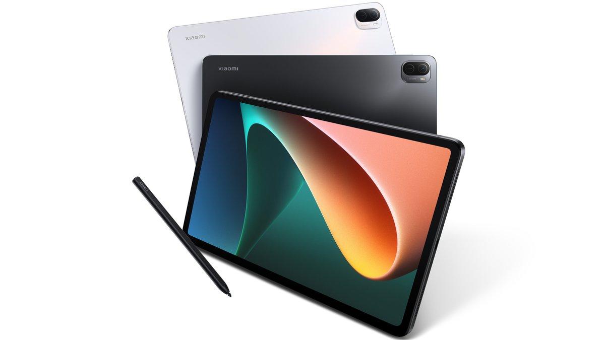 Xiaomi Pad 5 kommt nach Deutschland: iPad, tritt zur Seite