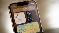 iOS 15.1: Apple bessert endlich nach