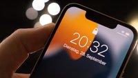 Nicht nur fürs iPhone 13: Apple-Update ist ein Muss für Anwender