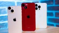 Preisexplosion beim iPhone: Wie viel wir fürs Apple-Handy jetzt mehr bezahlen