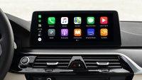 Apple CarPlay: So wird das iPhone zum Beifahrer