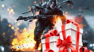 Fette Gratis-Aktion von EA: Jetzt hagelt es Battlefield-Geschenke