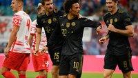 Bayern München – Benfica Lissabon | Übertragung im Live-Stream und TV (Fußball heute)