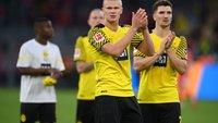 Borussia Dortmund – Sporting Lissabon im Live-Stream und TV