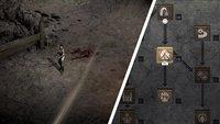 Diablo 2: Fähigkeiten zurücksetzen (Resurrected)