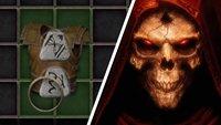 Diablo 2: Alle Runenwörter in Resurrected