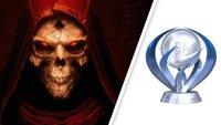 Diablo 2 Resurrected: Alle Trophäen - Leitfaden und Roadmap für 100%