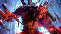 Diablo 2: Resurrected – Spielzeit und Umfang des Action-Rollenspiels