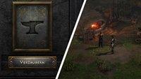 Gegenstände verzaubern in Diablo 2: Resurrected
