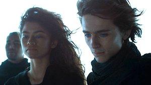 Die besten Filme jetzt im Kino: Dune, ein Marvel-Blockbuster und mehr