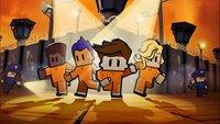 Epic Games: Beim neuen Gratis-Game müsst ihr Ausbruchspläne schmieden
