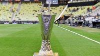 Läuft die Europa League heute bei DAZN?