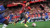 FIFA 22: Lizenzen - alle Ligen, Mannschaften und Nationalteams