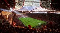 FIFA 22: Neue Stadien und Liste aller Spielstätten