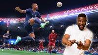 Xbox Game Pass: FIFA 22 ab heute kostenlos spielen – aber nur für kurze Zeit