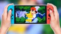 Nintendo Switch: Netflix für Pokémon-Fans ist endlich da