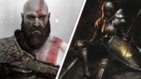 God of War und Demon's Souls für den PC? Nvidia äußert sich zum großen Leak