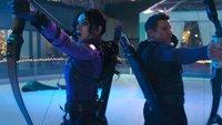 Hawkeye: Neuer Trailer ist genial und verrät Release-Datum