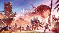 Horizon Forbidden West: Nach harter Kritik macht Sony einen Rückzieher