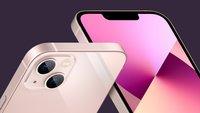 iPhone 13: Apple hat tatsächlich die Preise gesenkt