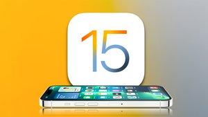 iPhone: Adressleiste im Safari-Browser oben anzeigen (iOS 15)