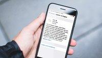 iOS 15 weniger gefragt bei Apple-Nutzern: Das ist der wahre Grund
