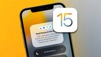 iOS 15: Text auf Bildern und Fotos erkennen – so gehts am iPhone