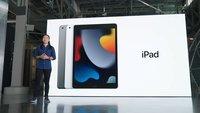 Apple iPad mini 6 und iPad (2021) vorgestellt: Das kommt unerwartet