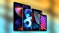 iPad 2021: Apples bestes Tablet kostet kein Vermögen