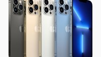 iPhone 13 (Pro) vorgestellt: Alles, was ihr über Apples neue Handys wissen müsst
