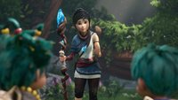 Kena Bridge of Spirits: DLC-Inhalte und Vorbestellerbonus finden