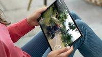 Lenovo: Geheimnis um großes High-End-Tablet gelüftet