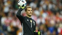 Deutschland – Liechtenstein im Live-Stream und TV – Länderspiel