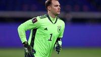 Fußball heute: Deutschland – Island im Live-Stream und TV – Übertragung bei TVNOW und RTL