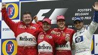Wie geht es Michael Schumacher? Start der Netflix-Doku nicht nur für Fans